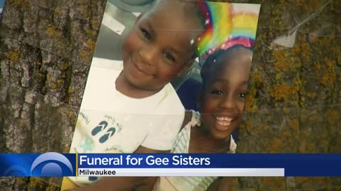 Sisters killed in Milwaukee hit-and-run laid to rest